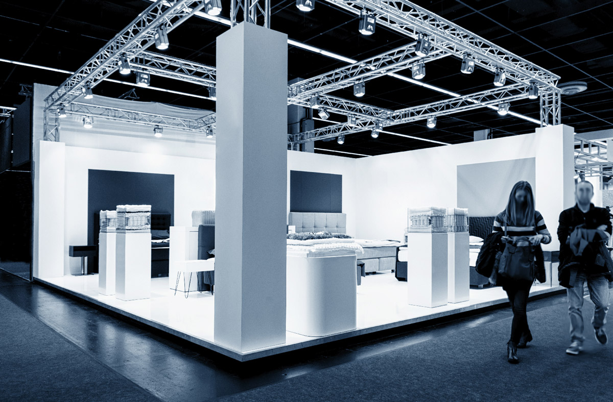 PLMA-Messe in Amsterdam