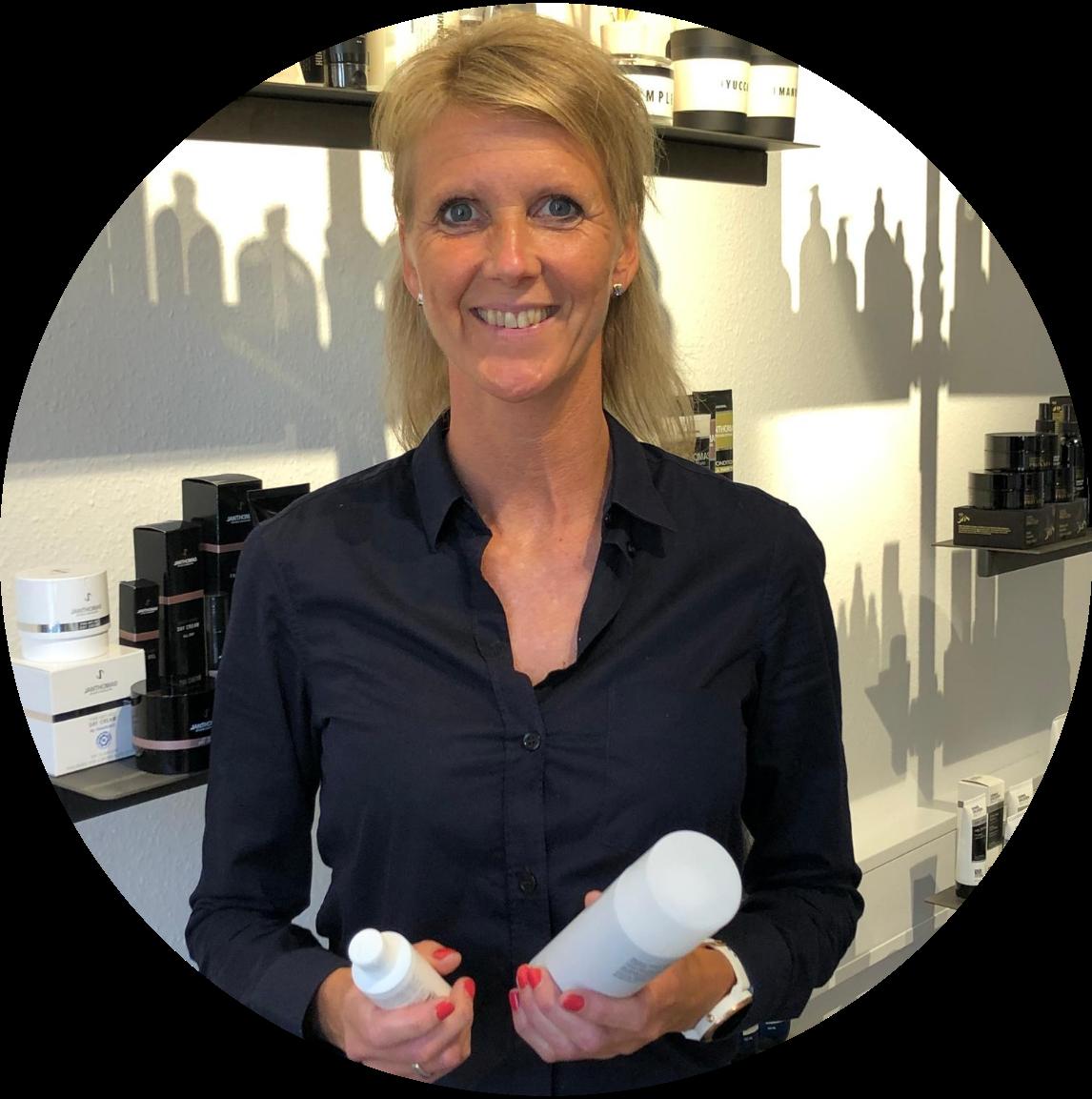 Marianne Højen