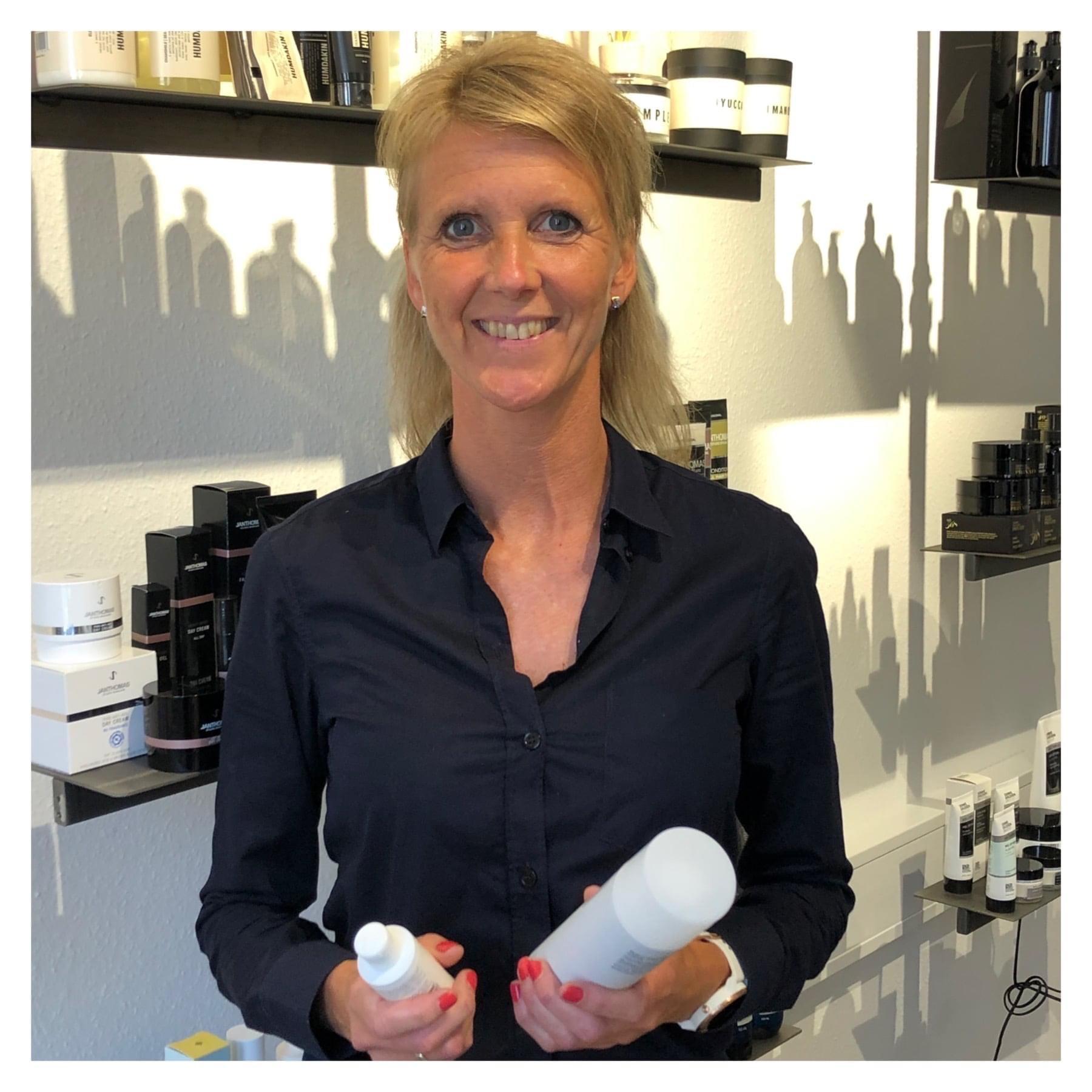 Marianne Højen Nordic